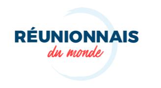 Réunionnais du Monde logo